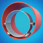 PIPE CASING SPACERS DN 100 TO DN 2000 PIPE CASING SPACERS