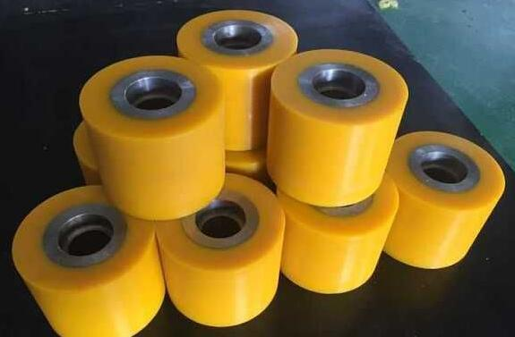 pu-moulded-roller-1-POLYURETHANE ROLLERS SUPPLIERS MANUFACTURERS DIRECT FROM FACTORY IN DUBAI saudi arabia qatar oman kuwait bahrain
